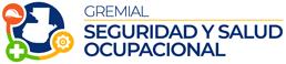 Gremial de Seguridad y Salud Ocupacional Logo